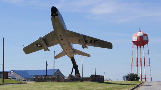 Perrin Air Force Historical Museum